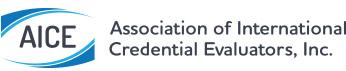 Association of Internation Credential Evaluators. Inc.